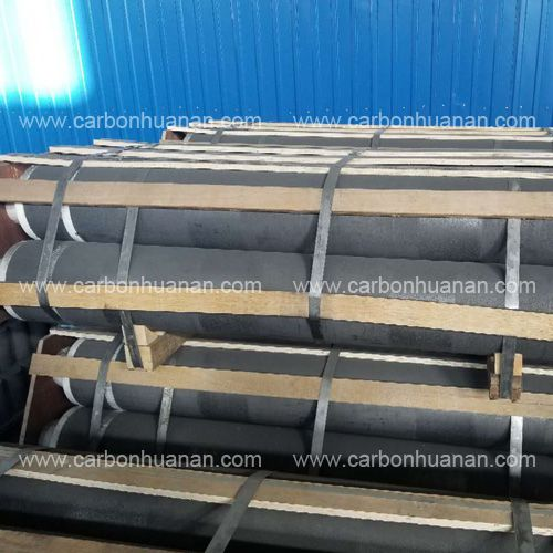 HD Graphite Electrode 200MM